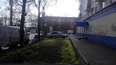 Аренда торгового помещения, Люберцы, Люберецкий район, Октябрьский . - Фото 1