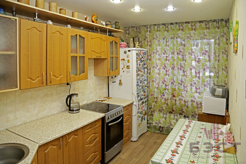Квартира, ул. Крестинского, д.11 - Фото 1