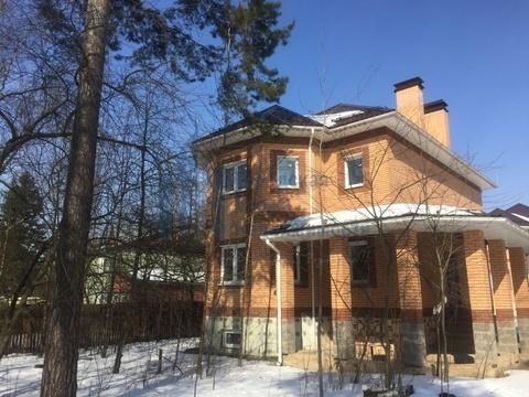 Продажа дома, Королев, Ул. Солнечная - Фото 2
