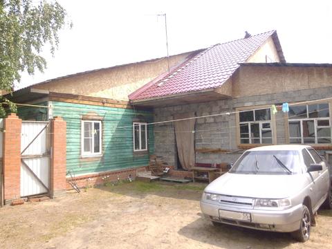 Дом+земля 11-я Марьяновская - Фото 5
