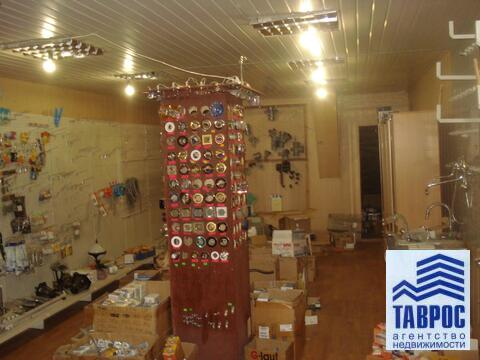 Торговое помещение 150м2 - Фото 4