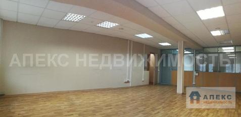 Аренда помещения 53 м2 под офис, м. Тушинская в бизнес-центре класса . - Фото 1