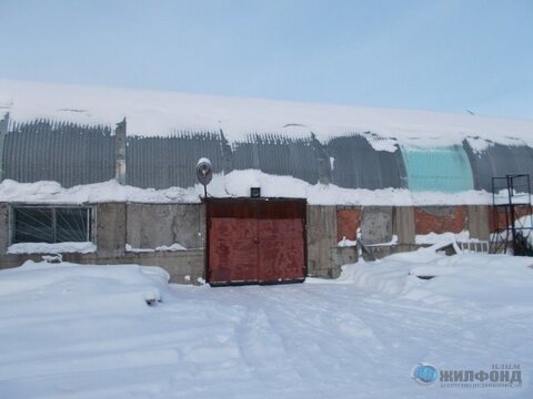 Аренда склада, Усть-Илимск, кос - Фото 2