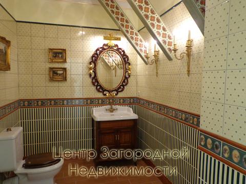 Продается дом. , Николо-Урюпино, Станиславская улица 3 - Фото 3