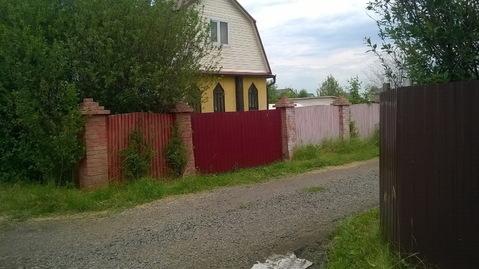 Участок 10 соток около Булгаково 2 км - Фото 4