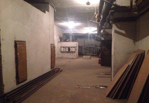 Помещение под склад 246.2 м2, - Фото 3