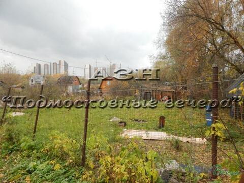 Пятницкое ш. 2 км от МКАД, Путилково, Участок 8 сот. - Фото 4