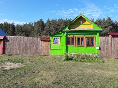 Арефино д, Камешковский р - Фото 1