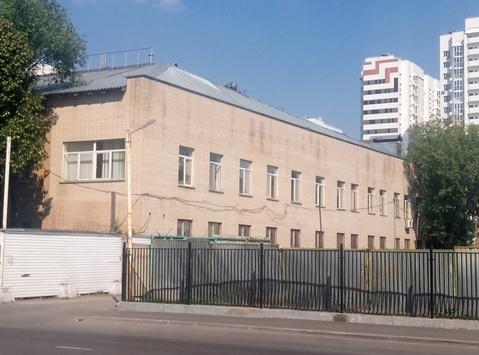 Продажа отдельно стоящего здания - Фото 2