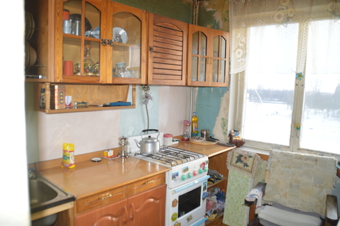 1 ком квартира в Малом Верево - Фото 1