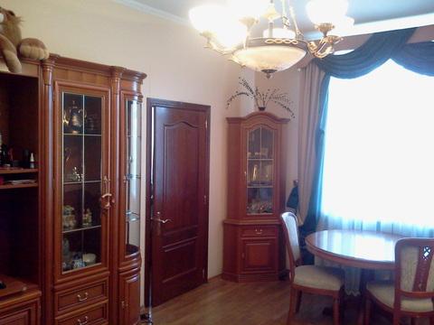 Купите квартиру в престижном районе Москвы! 105м2 - Фото 2