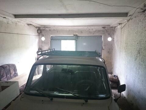 Продам гараж 25м, Вильского 13/2, красноярск - Фото 2