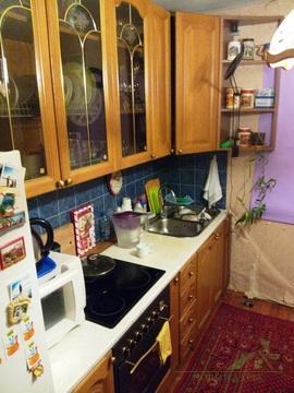 Хорошая 1 к. квартира в Лианозово - Фото 4