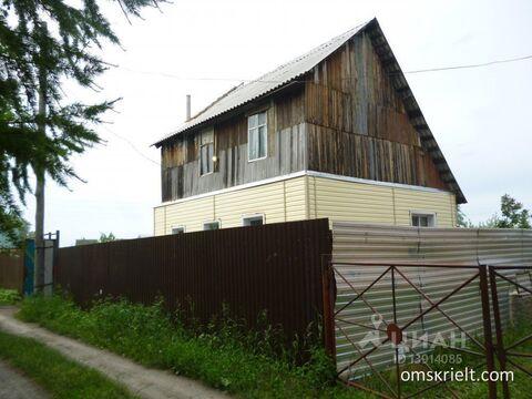 Продаюдом, Омск, Продажа домов и коттеджей в Омске, ID объекта - 503222247 - Фото 1