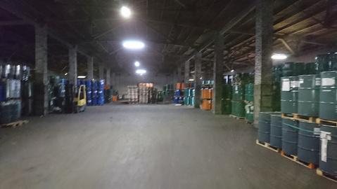 Продажа производственного помещения, м. Пионерская, Ул. . - Фото 2