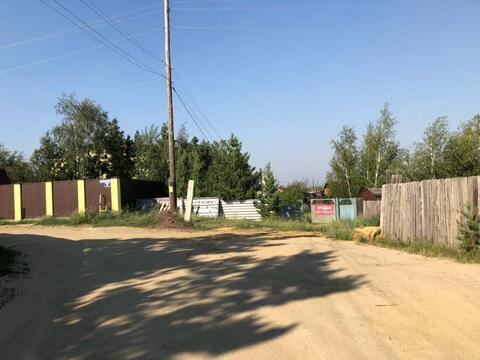 Продажа участка, Якутск, Хатын-Юряхское ш. - Фото 1