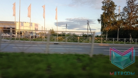 Земля 8 сот. у Автосалона Ауди Пермь - Фото 1