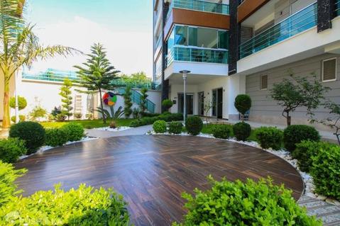 Объявление №1877057: Продажа апартаментов. Турция