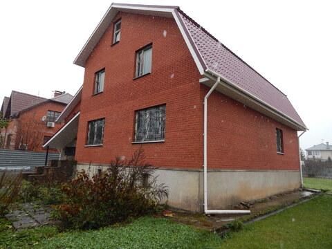 Цена снижена! 3-х этаж. дом 324 кв на 12 с земли в Тучково - Фото 2