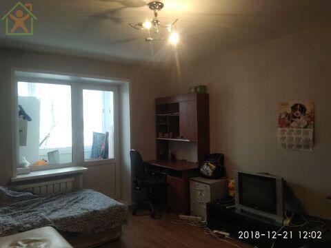 Квартира, ул. Попова, д.9 - Фото 1