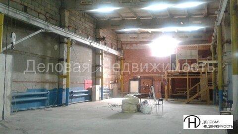 Сдам производственное помещение в Ижевске - Фото 1