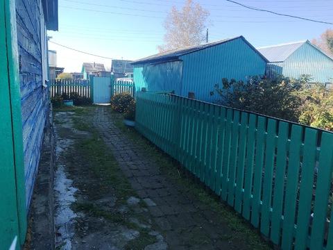 Продам дом село Павленково (Георгиевка) - Фото 4