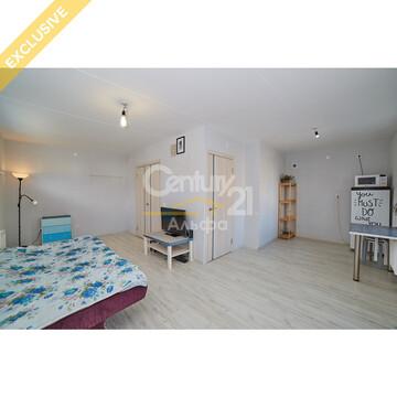 Продажа 1-к квартиры на 3/5 этаже на Скандинавском пр, д. 11 - Фото 2