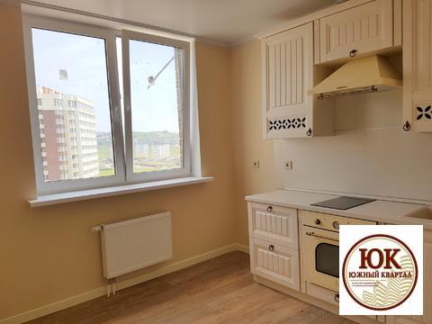 Новая квартира с кухонным гарнитуром - Фото 2