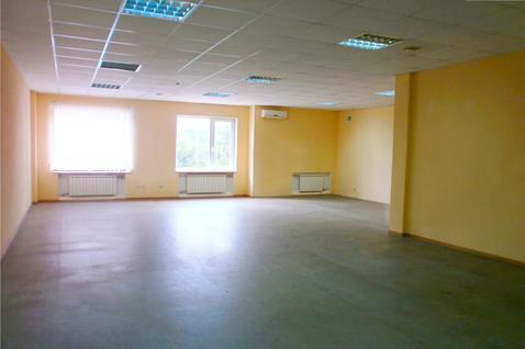 Сдается помещение (108м2) в офисном здании на Ангарском - Фото 3
