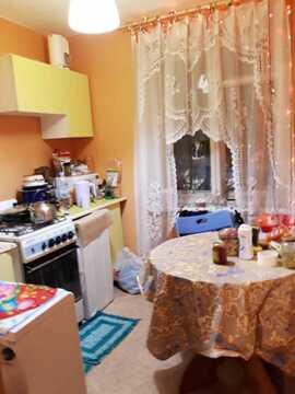Продается 1 к.кв, Гатчина, ул. Киргетова дом 14 - Фото 1