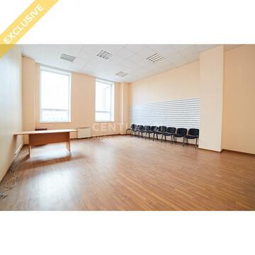 Продажа офисного помещения 46,7 м кв. на ул. М. Горького, д. 25 - Фото 4
