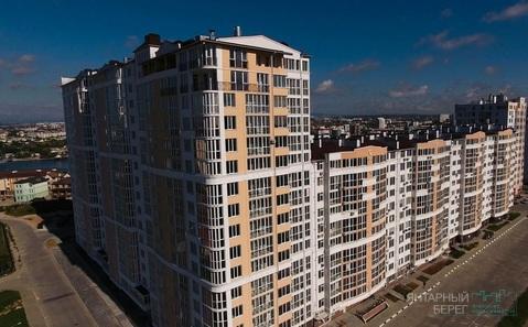 Продается 1-комнатная квартира на ул. Парковая, 12, г. Севастополь - Фото 1