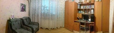 Благоустроенная комната в общежитии, мебель и техника все современные. . - Фото 4