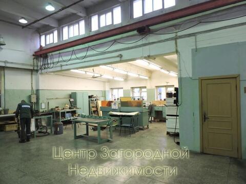 Производственные помещения, Рязанский проспект Текстильщики, 287 . - Фото 4