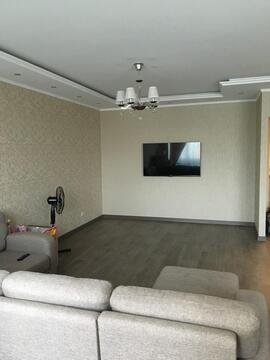 Эксклюзивная трёх комнатная квартира в Ленинском районе г. Кемерово - Фото 3