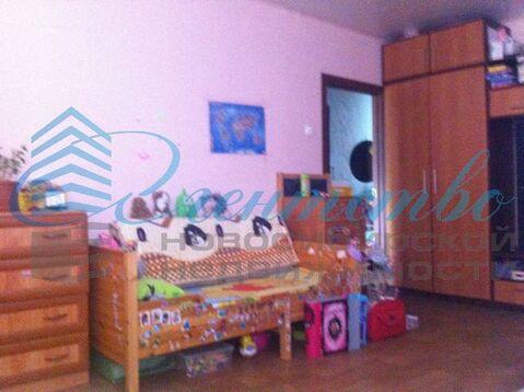 Продажа квартиры, Новосибирск, м. Заельцовская, Ул. Лебедевского - Фото 3