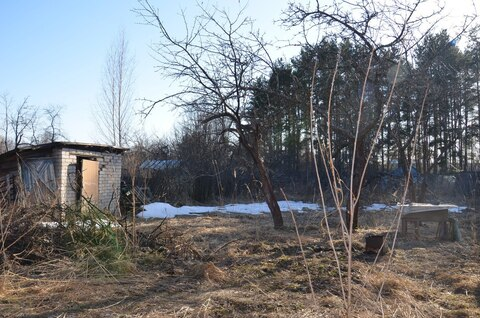Продам дачу в Ярославле (7 соток), дом кирпичный 25 м2 - Фото 2