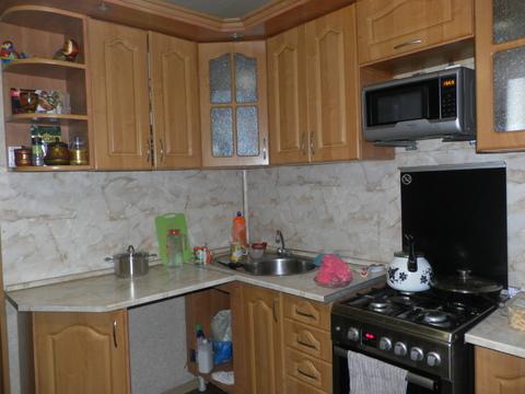 Отличная трехкомнатная квартира в Балакирево, кв-л Юго-Западный - Фото 2