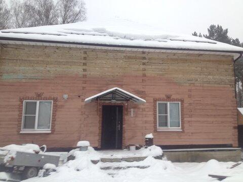 Продам дом в СНТ Крона - Фото 2