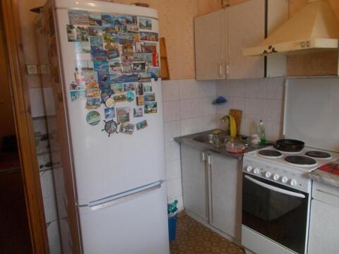 Продажа квартиры, Старый Оскол, Солнечный мкр - Фото 1