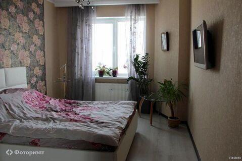 Квартира 1-комнатная Саратов, Октябрьский р-н, проезд Степана Разина - Фото 5