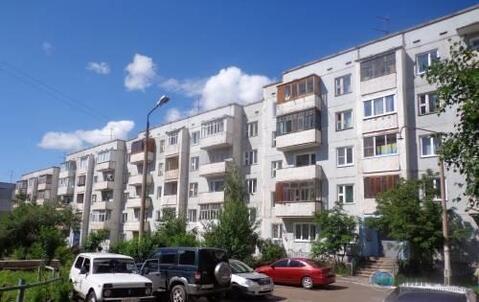 Продажа квартиры, Братск, Ул. Крупской - Фото 3