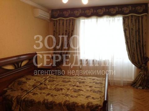 Продается 3 - комнатная квартира. Белгород, Народный б-р - Фото 1