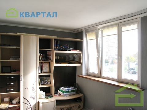 Двухкомнатная квартира 74 кв.м. Щорса 45 К - Фото 5
