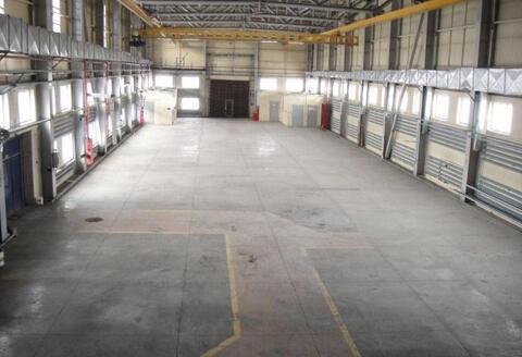 Продам производственную базу 2166 кв.м. - Фото 2