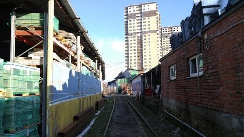 Складской комплекс с ж/д веткой + участок 38 сот. в центре Краснодара - Фото 5