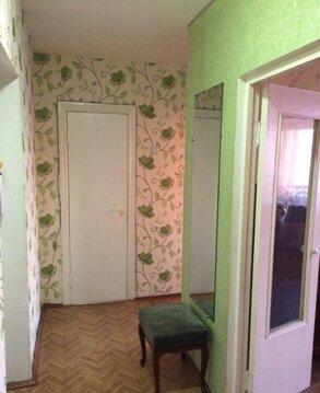 1-к квартира в кирпичном доме - Фото 1