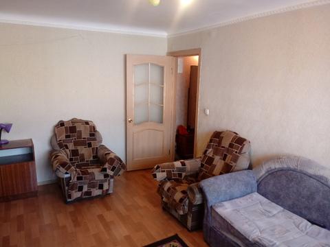Квартира, пер. Кишиневский переулок, д.3 - Фото 2
