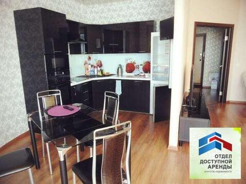 Квартира ул. Бориса Богаткова 67 - Фото 1