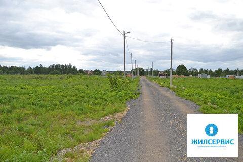 Земельный участок в деревне Каблуково по доступной цене - Фото 4